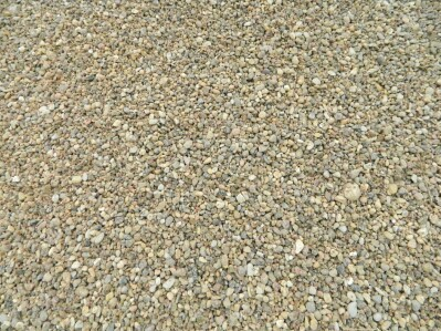 Houston pea gravel, pea gravel Houston